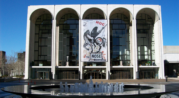 Case Studies: Lincoln Center